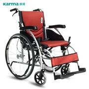 康扬手动铝合金轮椅KM-1502 F24
