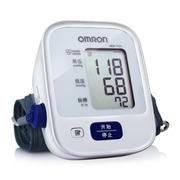 欧姆龙电子血压计上臂式HEM-7121