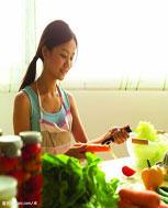 有腋臭该吃什么好呢 健康饮食击退恼人腋臭