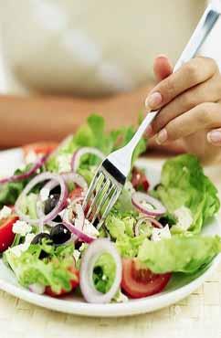 防脱发的食物 脱发可以食疗吗