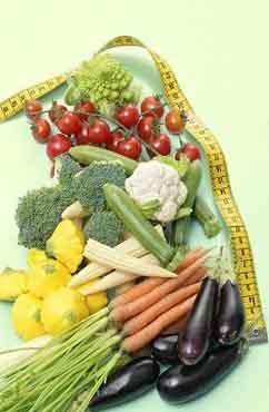 吃什么蔬菜防止脱发啊