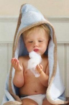 小儿皮疹症状有哪些 皮疹要如何护理