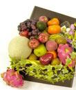 长水痘吃什么水果 哪种食性水果为好
