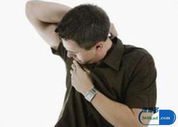 腋臭患者不能吃什么 饮食禁忌是什么
