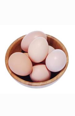 宝宝吃鸡蛋长湿疹怎么办