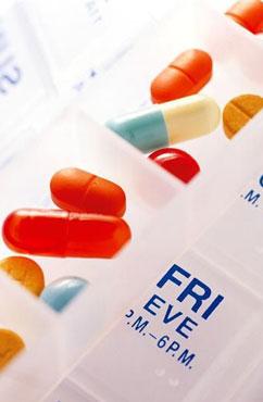 跖疣吃什么药好 只吃药够不够