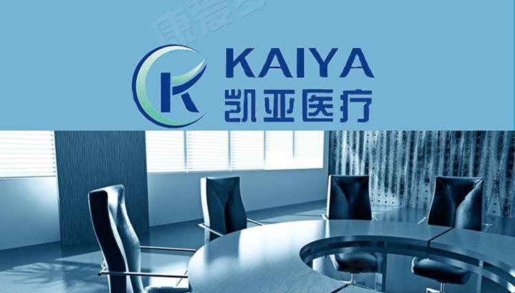 大连凯亚海事logo